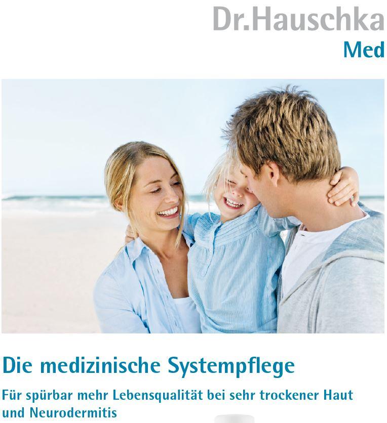Dr. Hauschka MED
