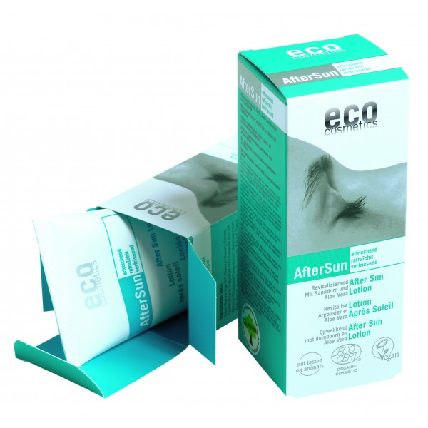 ECO After Sun Lotion 75ml