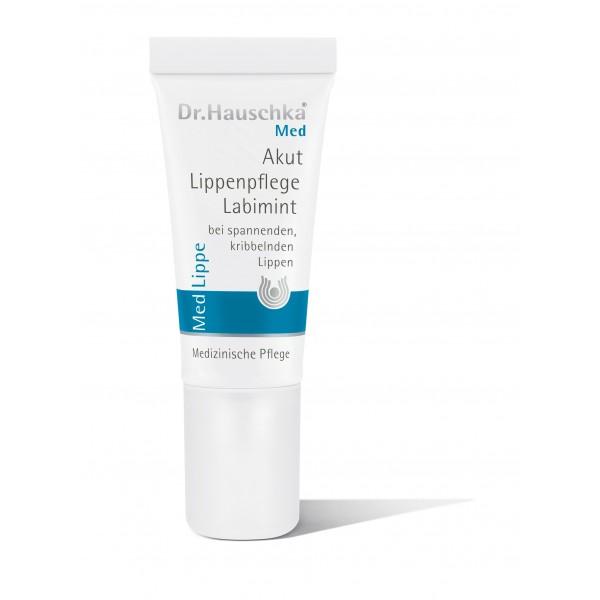 Dr. Hauschka Akut Lippenpflege Labimint 5 ml