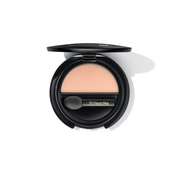 Dr. Hauschka Eyeshadow Solo 02 Golden Earth Lidschatten 1,3 g