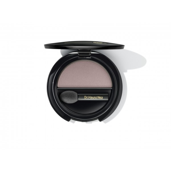 Dr. Hauschka Eyeshadow Solo 04 Graubraun Lidschatten 1,3 g