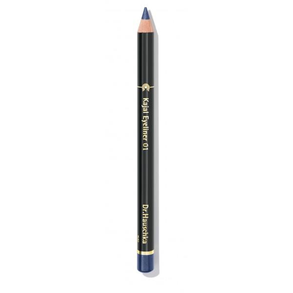 Dr. Hauschka Kajal Eyeliner 01 dunkelblau Kajalstift 1,15 g