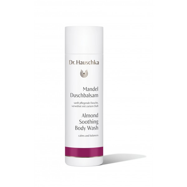Dr. Hauschka Mandel Duschbalsam 200 ml