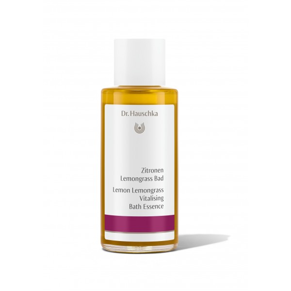 Dr. Hauschka Zitronen Lemongrass Bad 100 ml