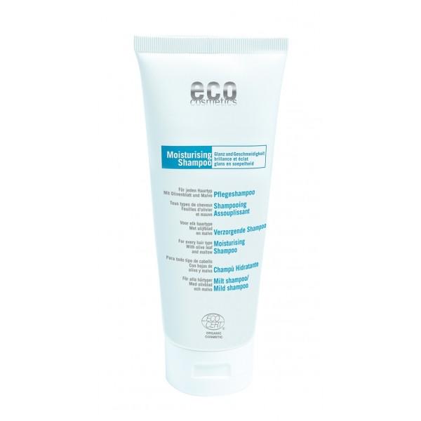 ECO Pflege Shampoo 200ml