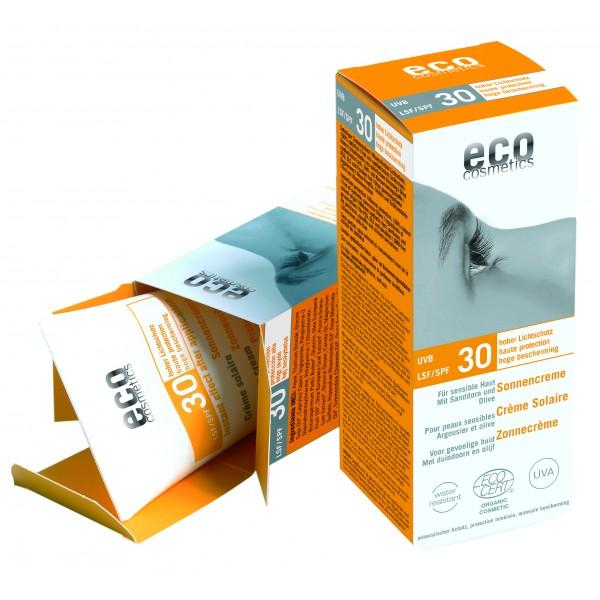 ECO Sonnencreme LSF 30 75ml
