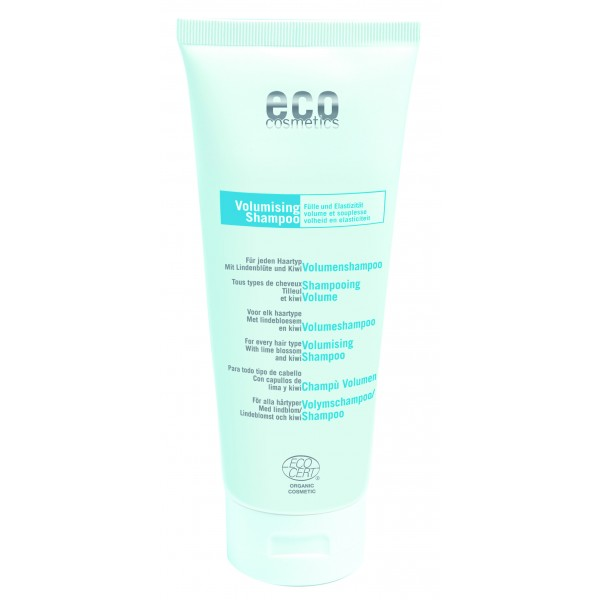 ECO Volumen Shampoo 200ml