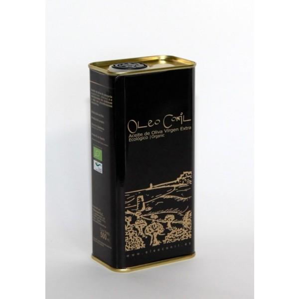 Oleo Conil Metalldose(Lichtschutz) 500 ml