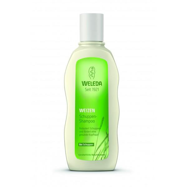 Weizen Schuppenfrei Shampoo