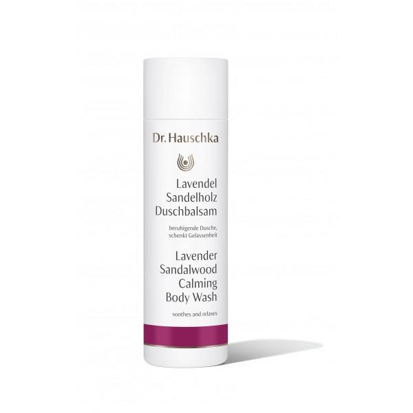 Dr. Hauschka Lavendel Sandelholz Duschbalsam 200 ml