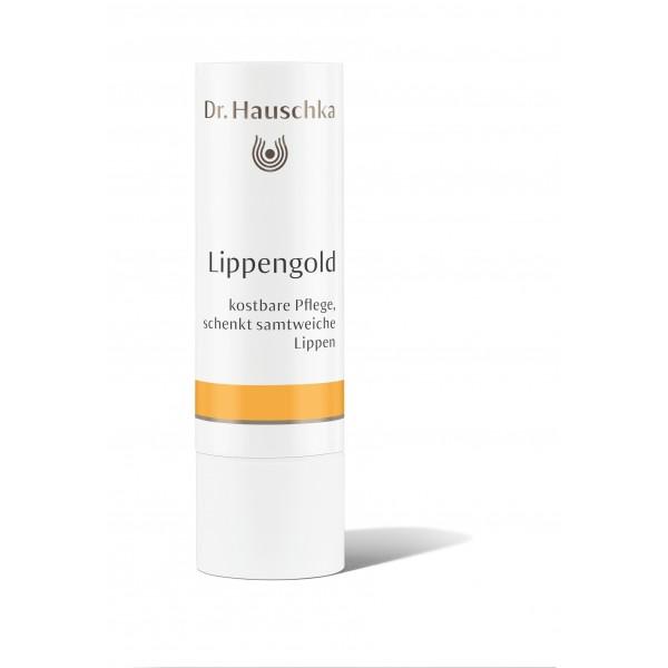 Dr. Hauschka Lippengold 4,9 g
