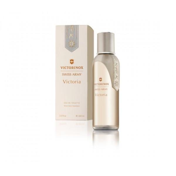 Victorinox Swiss Army Victoria Eau de Toilette 100 ml
