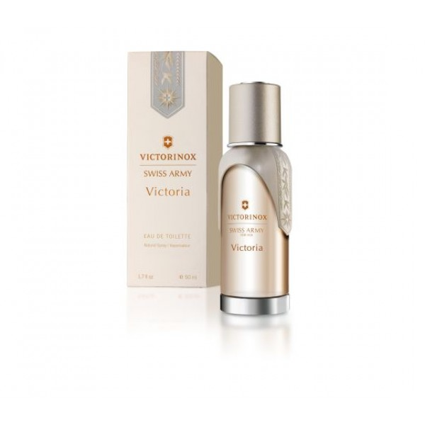 Victorinox Swiss Army Victoria Eau de Toilette 50 ml