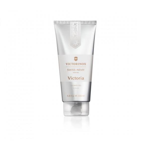 Victorinox Swiss Army Victoria Shower Gel